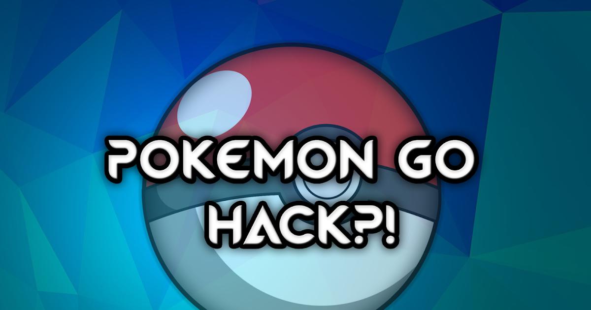 how to get pokemon go hack
