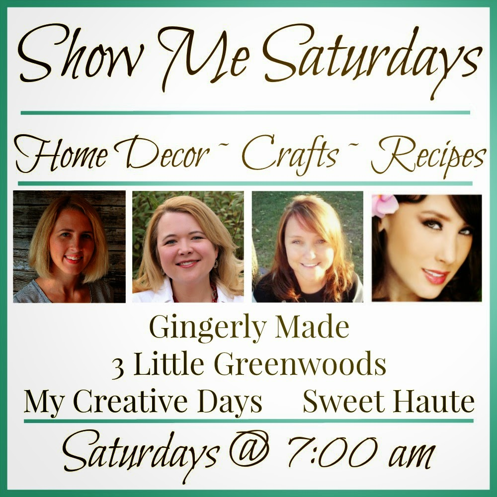 Show Me Saturday