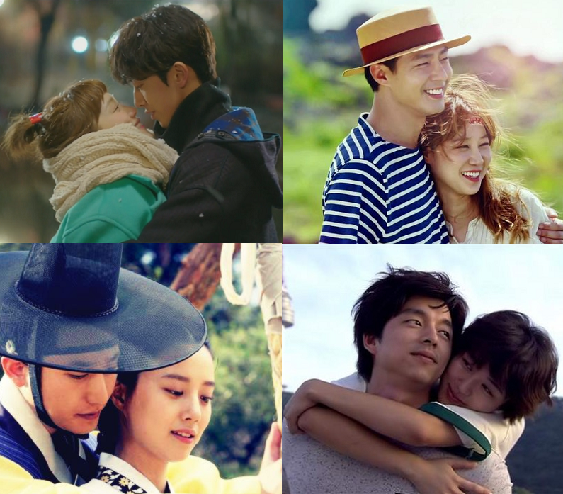 The 10 Best Kdrama Couples Of All Time