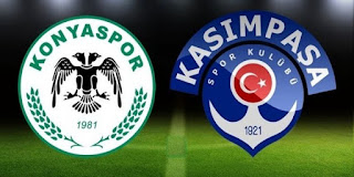 Konyaspor - Kasimpaşa Canli Maç İzle 15 Aralik 2018