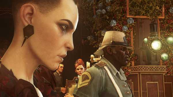 Dishonored 2 Crack Free Download