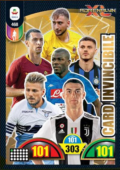 PANINI ADRENALYN XL 2018-19 2018 2019 CARD CARDS STELLA TOP PLAYER TROFEO