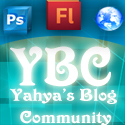 Yahya Blog Community