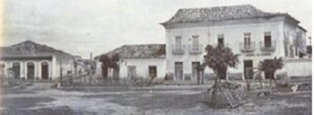 1º de agosto de 1823, dia da adesão de Caxias à independência do Brasil
