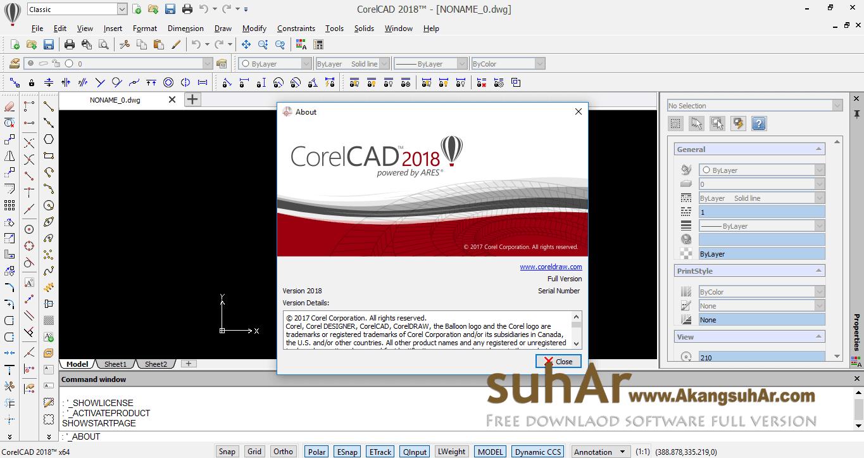 Free download CorelCAD 2018 Full Crack, CorelCAD 2018 bagas31, CorelCAD 2018 kuyhaa, CorelCAD 2018 gigapurbalingga