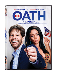 DVD Review: The Oath