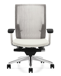 G20 Smart Chair from Global Total Office