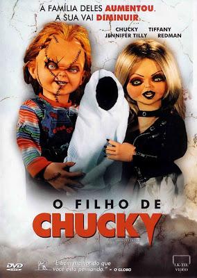 O Filho de Chucky - DVDRip Dublado