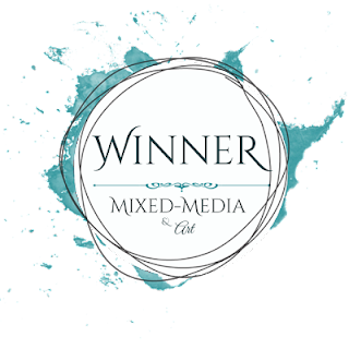 http://mixedmediaandart.blogspot.ru/2017/11/october-challenge-results.html