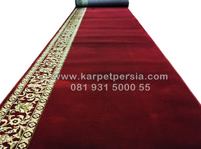 Karpet Masjid, Sajadah Polos, Toko Karpet Untuk Masjid