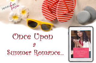 teaser graphic once upon a summer