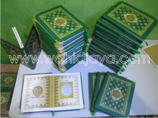 cetak buku yasin murah surabaya