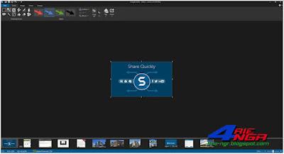 Snagit 12.4.1 Build 3036 Full Terbaru