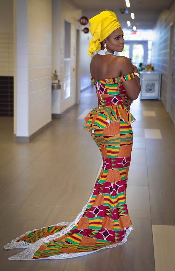 Newest shweshwe traditional party wear dresses 2017