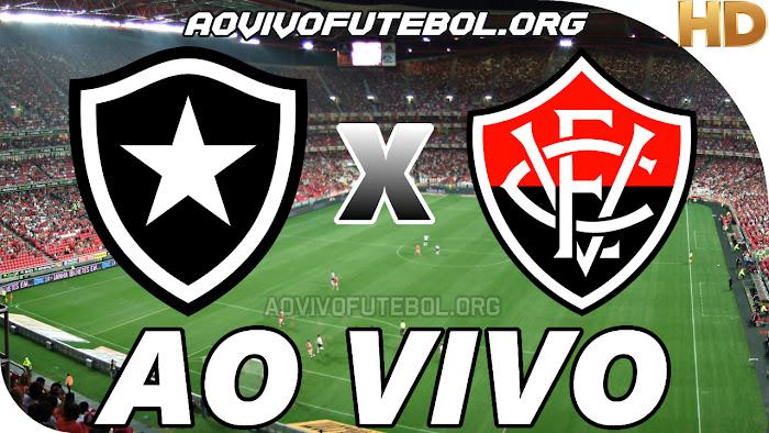Ver Botafogo x Vitória Ao Vivo Online
