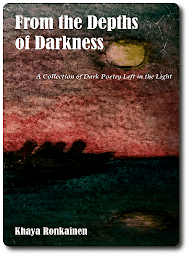 """From The Depths Of Darkness"""