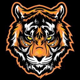 logo kepala macan
