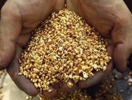 Estiman que ingresen al BCV más de 7 toneladas de oro en 2017