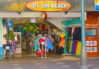 Off the Beach Store