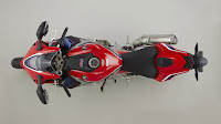 Nicky Hayden and Freddy Foray unveil 2017 Honda CBR1000RR Fireblade