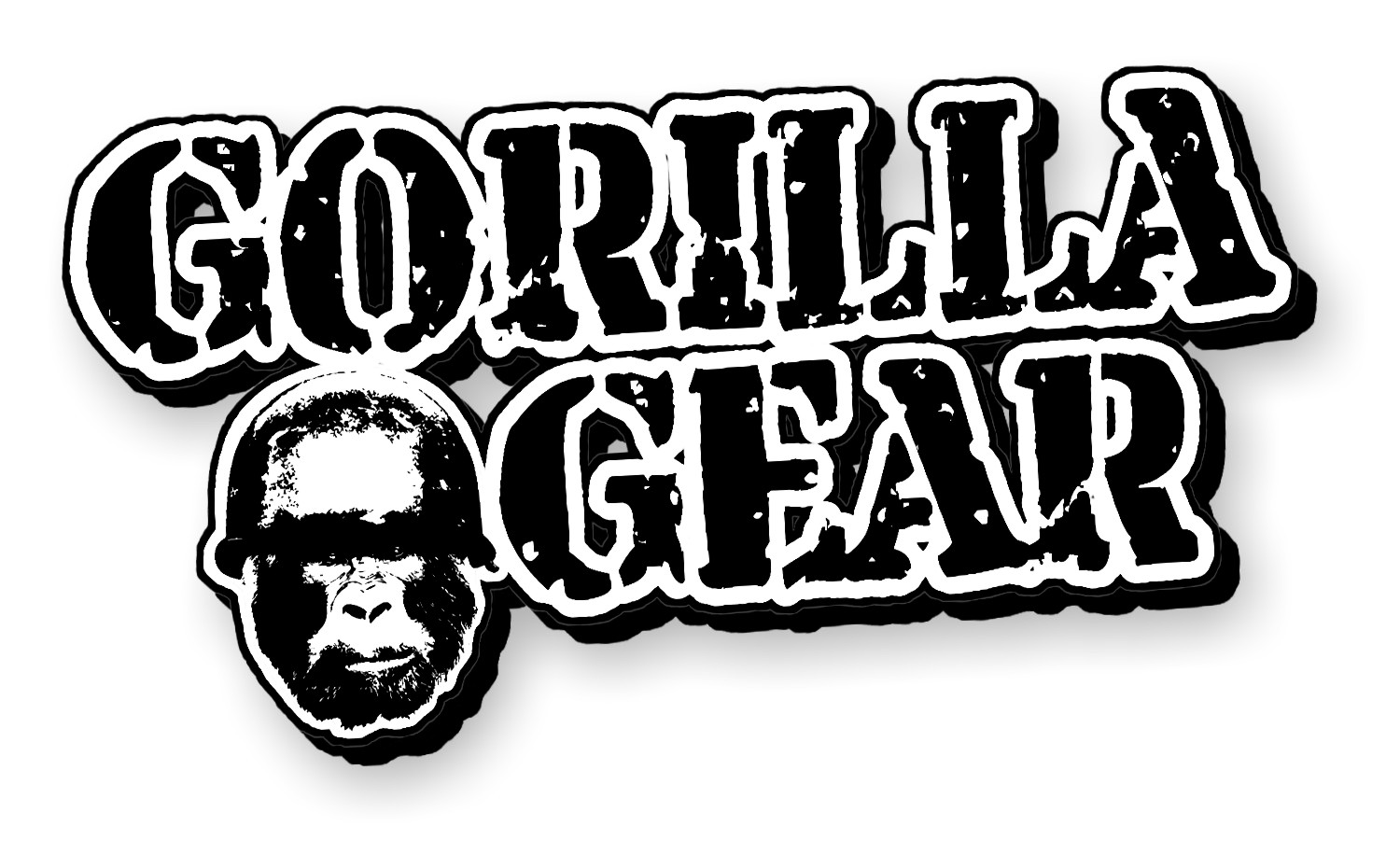 Official Gorilla Army gear