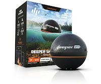 Deeper Smart Sonar PRO+, image, review features & specifications plus compare with Sonar Pro