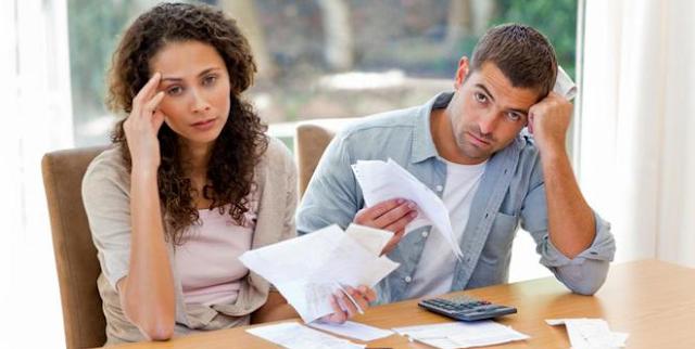 Tips Mengatur Keuangan Keluarga