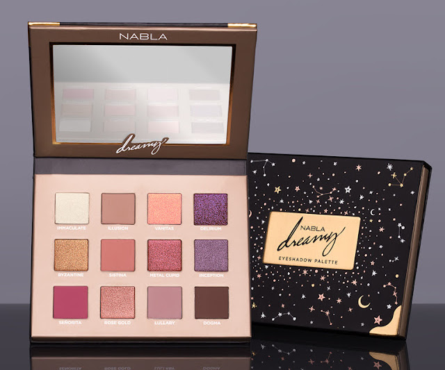 Dreamy Eyeshadow Palette