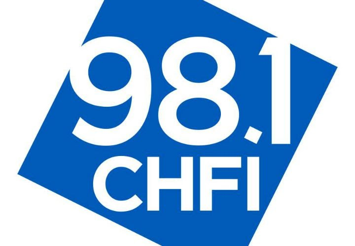Listen CHFI FM Online