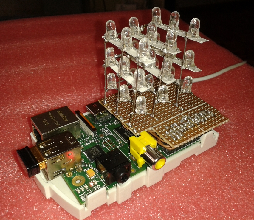 Raspberry Pi Archives - Welcome to Labvolution
