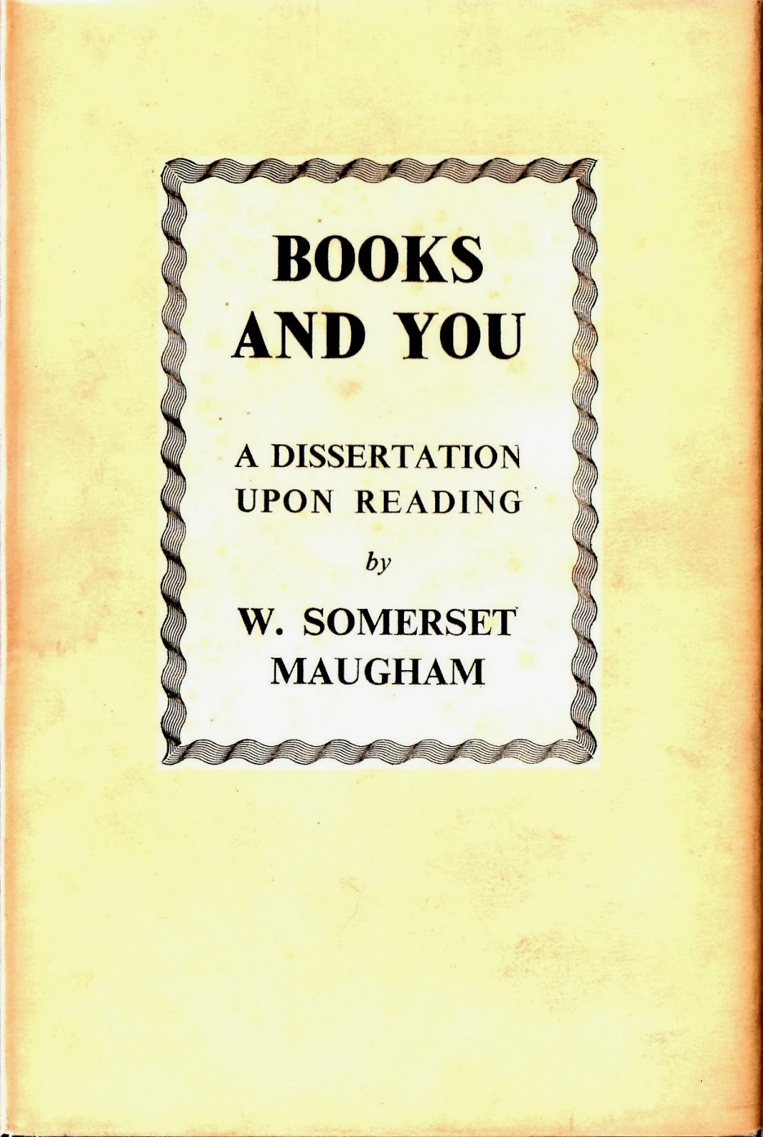 mabel by w. s. maugham essay The luncheon - william somerset maugham  the analysis of short story mabel by william somerset maugham  essay on mr w somerset maugham's mr know-all.