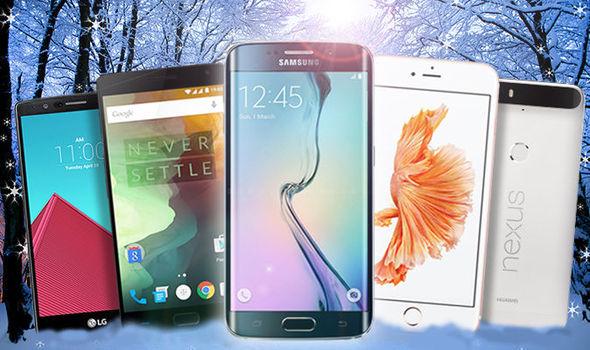 7 Smartphone 'Flagship' Yang Siap Ramaikan Tahun 2017