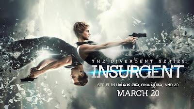 Film Insurgent 2015