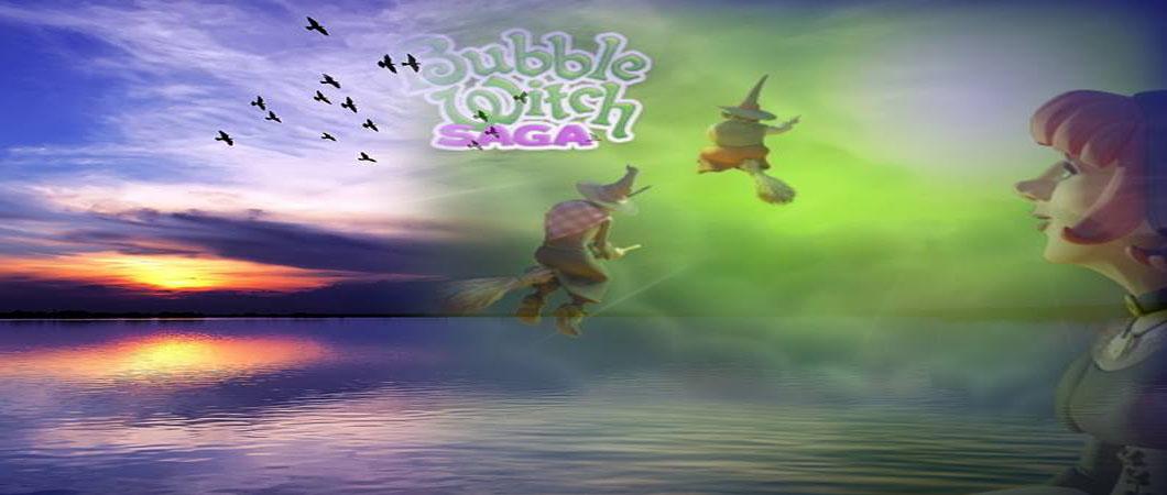 witch bubble saga 3
