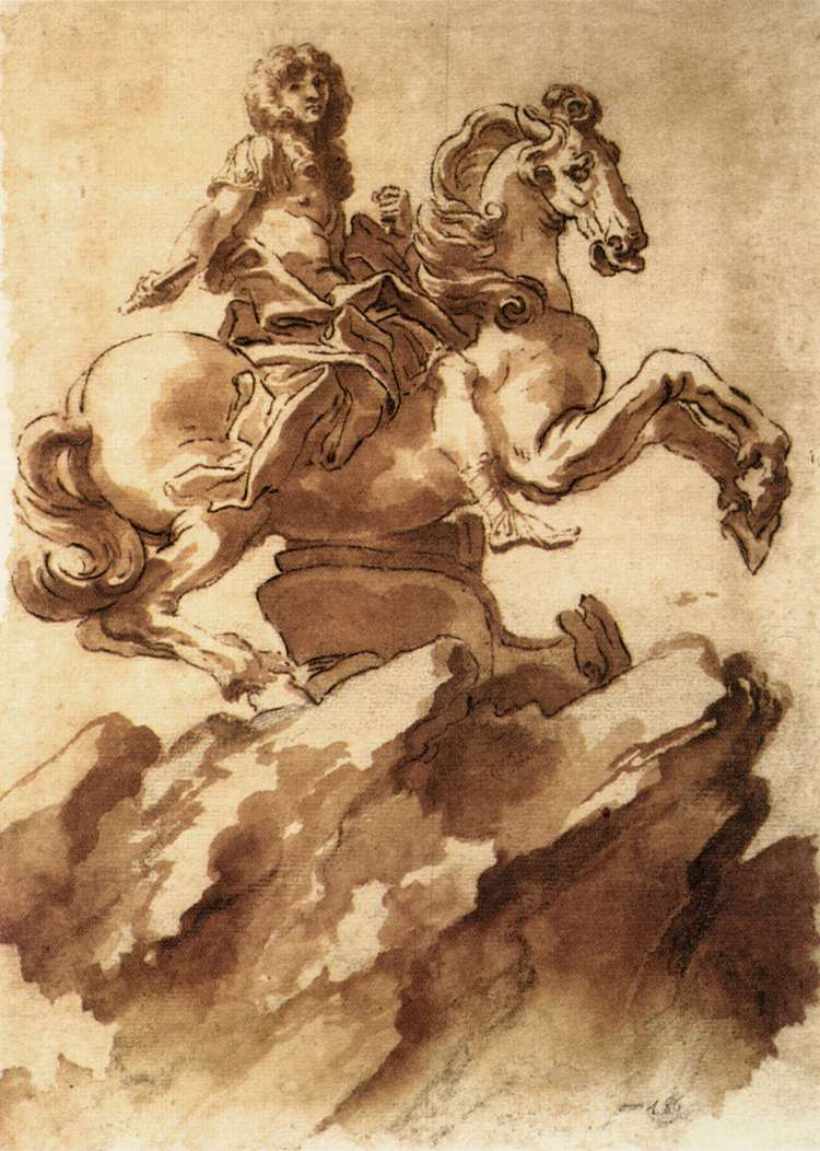 artist gian lorenzo bernini View gian lorenzo bernini's artworks on artnet learn about the artist and find an in-depth biography, exhibitions, original artworks, the latest news, and sold auction prices.