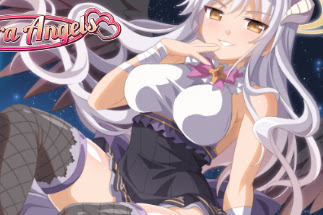 Download Game PC Visual Novel Sakura Angels [Ukuran 100MB]