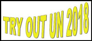 Soal UCUN 2018