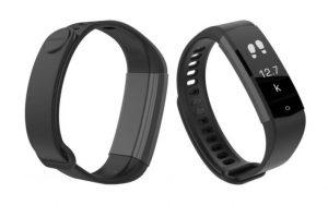 Lenovo HX06 smartwatch