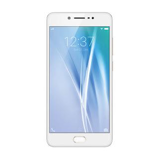 Harga Smartphone vivo v5 Terbaru dan Spesifikasi