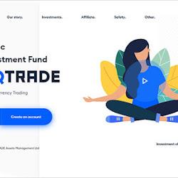 EQ Trade: обзор и отзывы о eqtrade.biz (HYIP СКАМ)