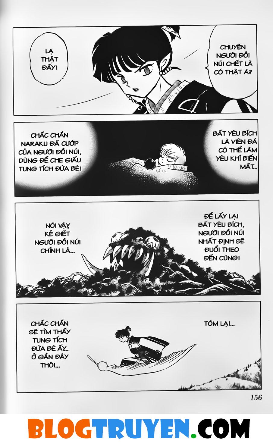 Inuyasha vol 35.9 trang 9