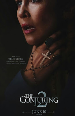 The Conjuring 2 (2016) Movie Reviews