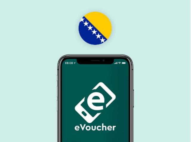 eVoucher Bosna a Hercegovina