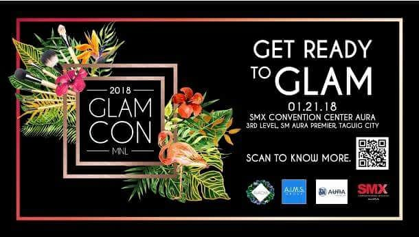 GLAMCON MLA 2018 a celebration of beauty
