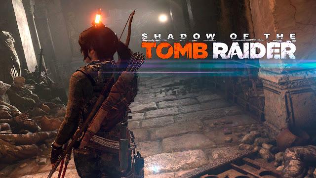 تحميل لعبة Shadow Of The Tomb Raider شادو اوف تومب رايدر برابط مباشر