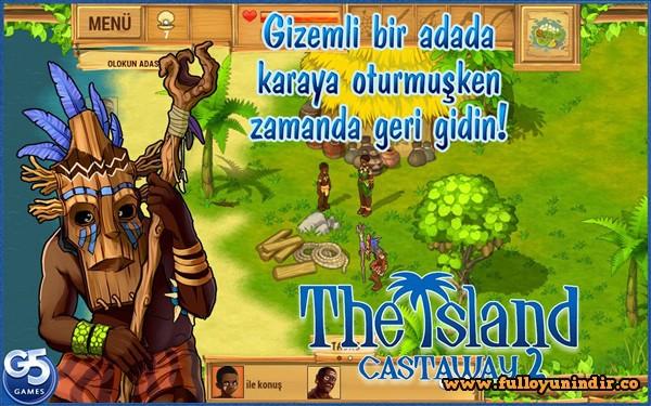 The Island Castaway 2 Apk indir