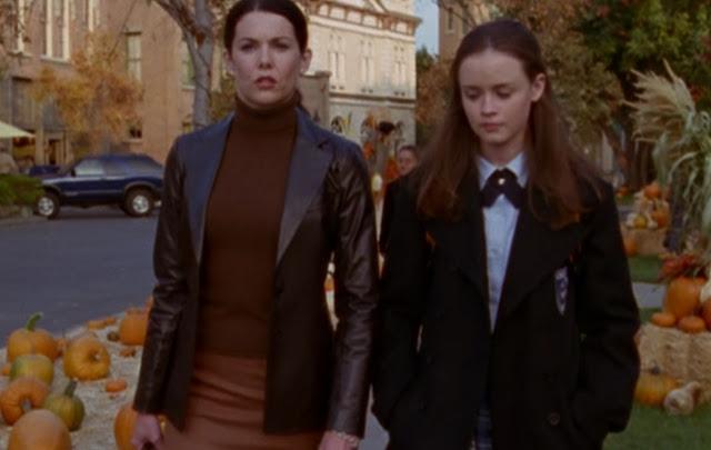 Resultado de imagem para gilmore girls season 1