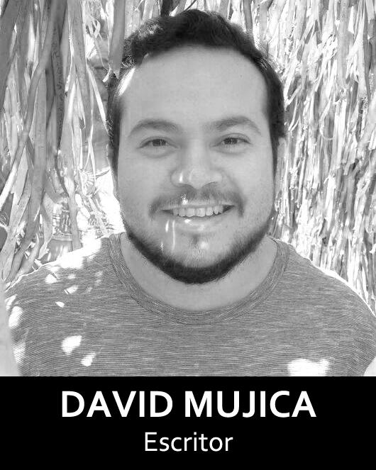 """David Mujica"""