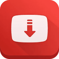 Playstore Icon of SnapTube Apk