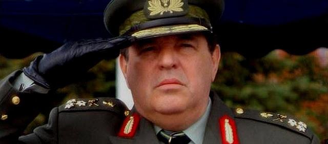 «Την προδοσία πολλοί αγάπησαν – Τον προδότη ουδείς»! Σκληρή δήλωση για Σκοπιανό από στρατηγό Φ.Φράγκο κατά Α.Τσίπρα